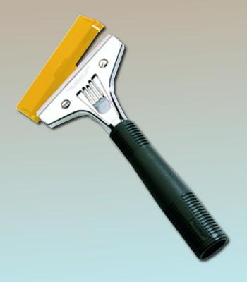 Grattoir Ettore Super Scraper 10cm pour sol & surface