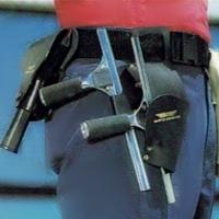 Pochettes, carquois et ceintures