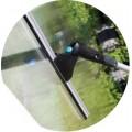 3) Les raclettes articulées