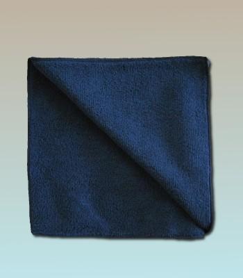 Microfibre Tricot Soft Black