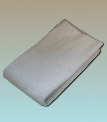 Microfibre tissé luxe maxi